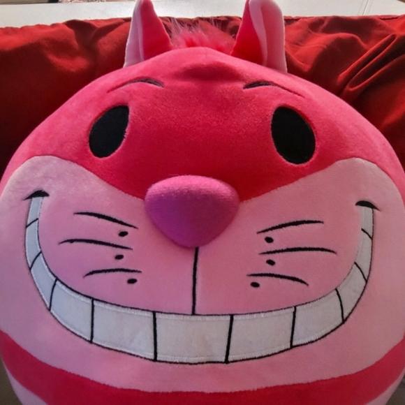(Disney)Alice in Wonderland - Cheshire Pillow